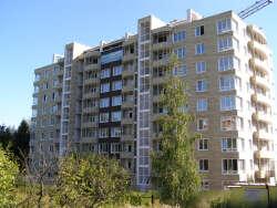 ЖК На Парковой